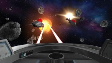 تصاویر Goat Simulator Waste of Space | شبیه ساز بز