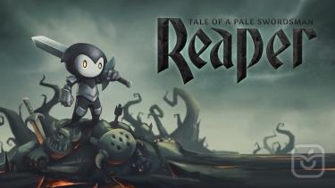 تصاویر Reaper: Tale of Pale Swordsman