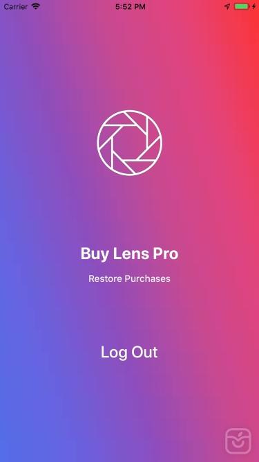 تصاویر Lens for Watch