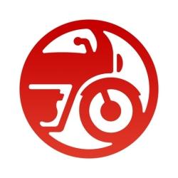 لوگو CycleTrader: Shop Motorcycles