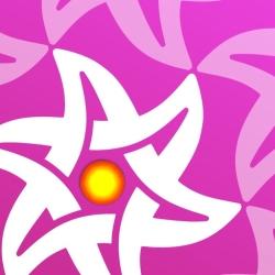 لوگو iOrnament: draw symmetric art