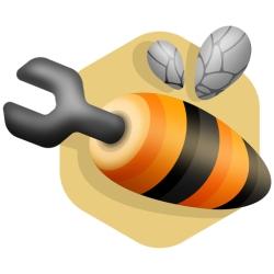 لوگو زنبورافزار