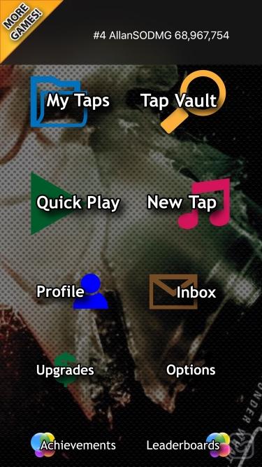 تصاویر Tap Studio 3 PRO