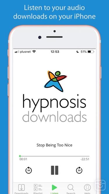 تصاویر Hypnosis Downloads