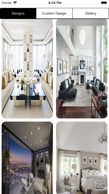 تصاویر Interior Home Designer