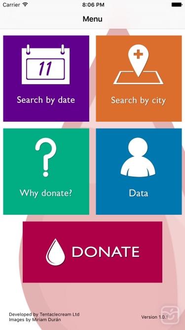 تصاویر Basque Country blood donors