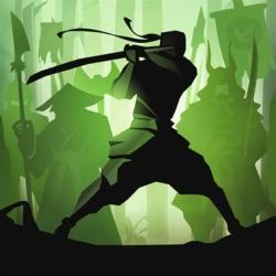 لوگو Shadow Fight 2