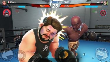 تصاویر Boxing Star