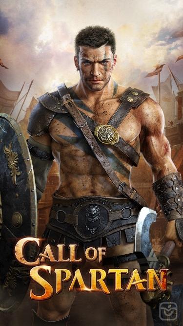 تصاویر Call of Spartan