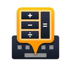 لوگو Calculator Keyboard - Calku