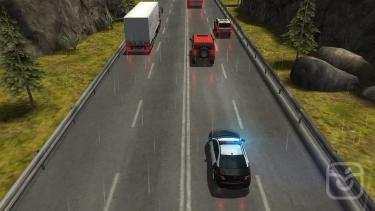 تصاویر Traffic Racer