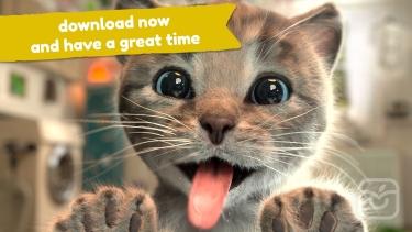 تصاویر Little Kitten - Adventures