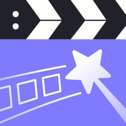 لوگو Perfect Video Editor, Collage