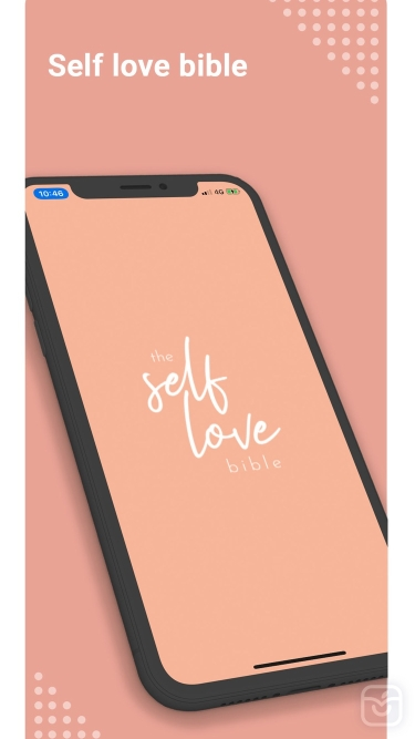تصاویر The Self Love Bible