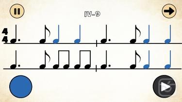 تصاویر Rhythm Cat - Read Music