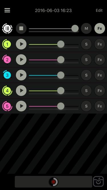 تصاویر Beatbox Looper