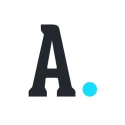 لوگو ABA English - Learn English