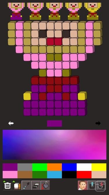 تصاویر Swift Pixels