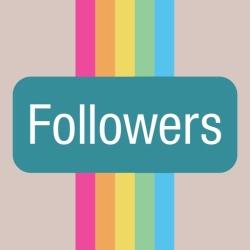 لوگو Followers Plus +