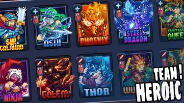 تصاویر Kingdom Defense: Hero Legend