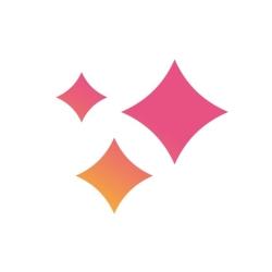 لوگو kirakira+