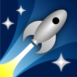 لوگو Space Agency
