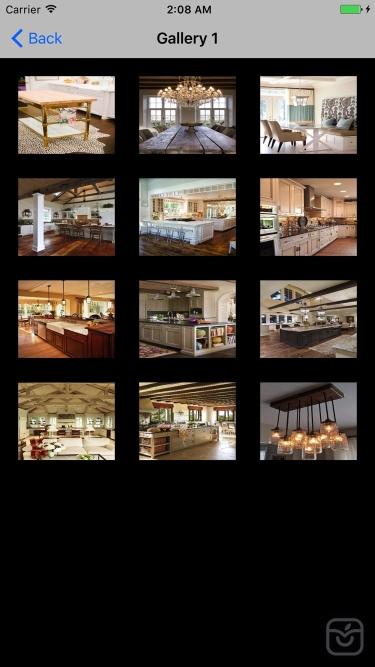 تصاویر Best Kitchen Decorating Ideas