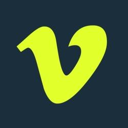 لوگو Vimeo Create - Video Editor