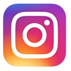 لوگو Instagram Rocket++ Duplicate