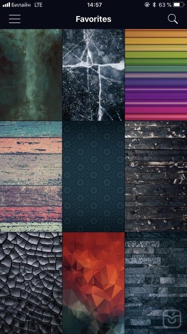 تصاویر WallpapersCraft Pro