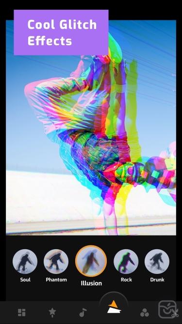 تصاویر Stovi: Tempo Music Video Maker