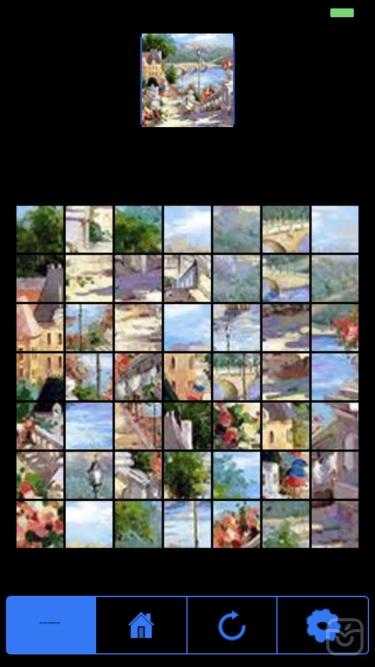 تصاویر goPuzzleLt