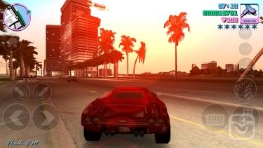 تصاویر Grand Theft Auto: Vice City