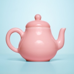 لوگو The Great Tea App