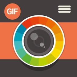 لوگو Gif Me! Camera Creator