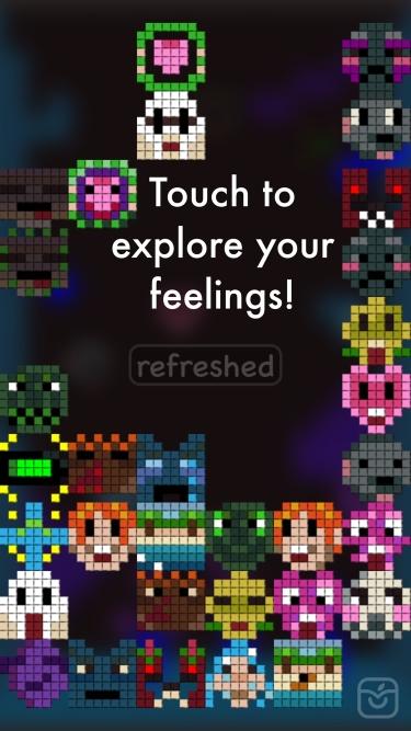تصاویر Complex Feelings