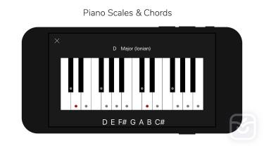 تصاویر Backtrackit: Musicians' Player