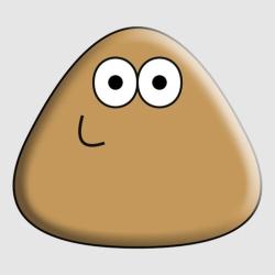 لوگو Pou