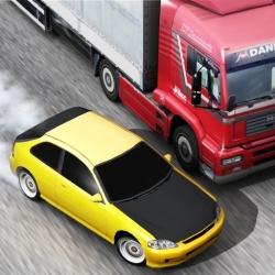 لوگو Traffic Racer