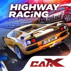 لوگو CarX Highway Racing