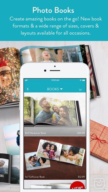 تصاویر Snapfish: Photo Books & Cards