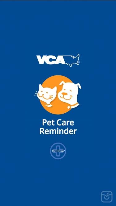 تصاویر Vethical Pet Care Reminder