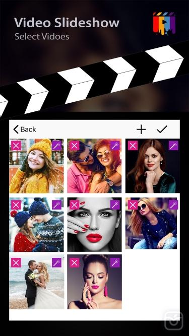 تصاویر Photo Video Maker With Music