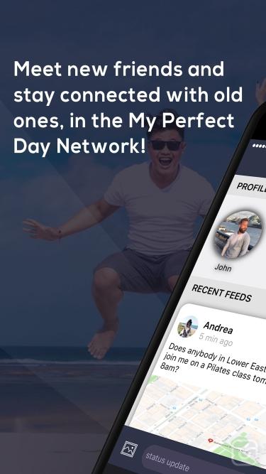 تصاویر My Perfect Day – Habit & Goals