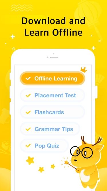 تصاویر ++ LingoDeer - Learn Languages