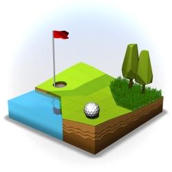 لوگو OK Golf