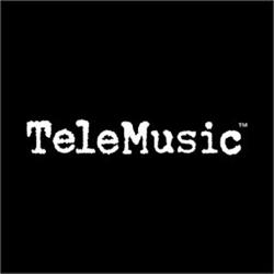 لوگو تله موزیک